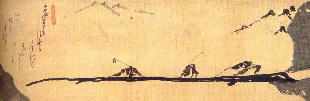 Tre Monachi Ciechi